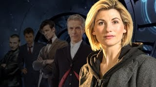 Download Chris Chibnall's Doctor Who - 5 Things To Ditch & 5 Things It Must Do Video