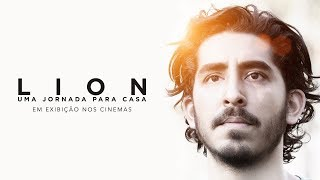 Download LION - Trailer Oficial (feat. ″Niver Give Up″ SIA) Studio Video
