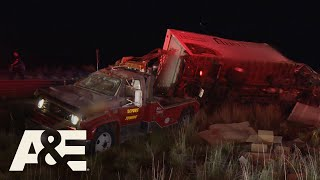 Download Live PD: Tow Truck Disaster | A&E Video