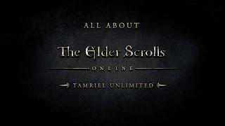 Download ESO Live: Tamriel Unlimited, ESO Plus, and console! Video