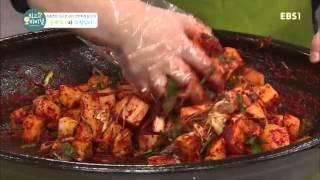 Download 최고의 요리 비결 - '임종연의 든든한 김치, 만만하게 담그기' 굴깍두기와 무청김치 #002 Video