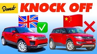 Download Are Chinese Knockoff Cars Any Good? | WheelHouse Video