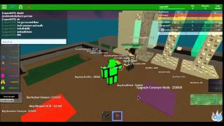 Download Roblox Two Player Gun Factory Tycoon: UNLIMITED MONEY GLITCH Video