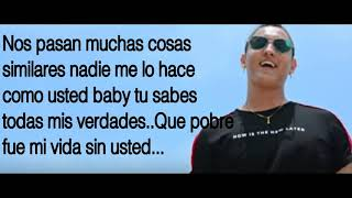 Download Samir Guerrero Ft Betzabeth- Amor de verdade [Spanish Version] LETRA Video