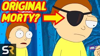 Download 10 Evil Morty Fan Theories So Crazy They Might Be True Video