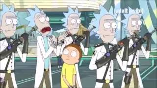 Download Some Of The Best Rick & Morty Season 1 Moments Video