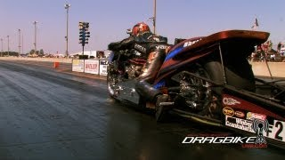 Download Korry Hogan's Fastest Top Fuel Drag Bike Videos Video