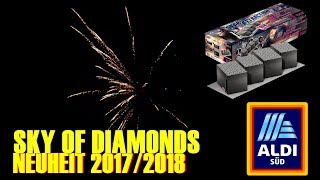 Download ALDI SÜD NEUHEIT 2017/2018 | HELIOS SKY OF DIAMONDS / WECO STAR ATTRACTION Video
