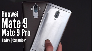 Download Huawei Mate 9 vs Mate 9 Pro Full Review, The Ultimate Comparison! Video