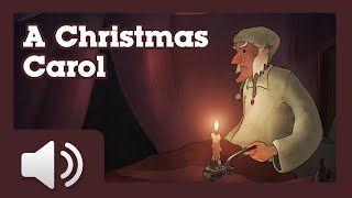 Download A Christmas Carol - Fairy tales and stories for children Video