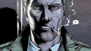 Download Superhero Origins: Constantine Video