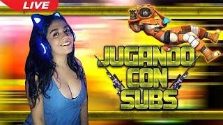 Download ¡¡ÚNETE A MI ESCUADRA!!//¡¡AMANECER RICOLINO!!//NUEVO TRAJE??// JUGANDO CON SUBS Video