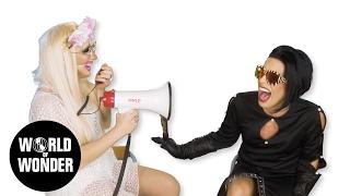 Download UNHhhh Ep 49: ″PornOh Honey″ w Trixie Mattel & Katya Zamolodchikova Video