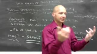 Download Camus Lecture Video