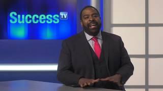 Download Greatest Motivational Speaker Les Brown LOVES Forbes Riley Video