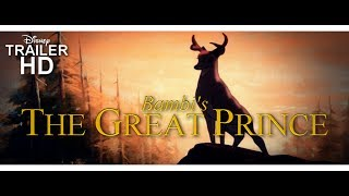 Download Bambi III - Official Trailer Video