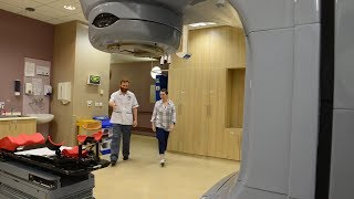 Download Having radiotherapy for breast cancer - Part Two: Having Treatment Video