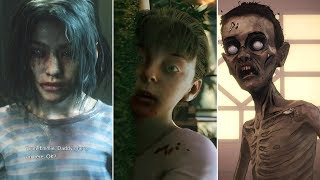 Download 5 Most Heartbreaking Scenes of Kids Turning Into Zombies in Video Games Video