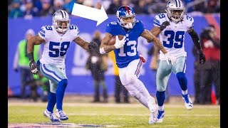 Download NFL Best ″Short Passes That Turned Into Big Plays″ || HD Video
