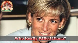 Download Who Really Killed Diana? The Conspiracy On The Death Of The Princess of Wales Video