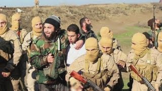 Download ISIS says it shot down coalition plane Video
