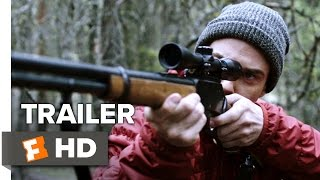 Download Devil in the Dark Official Trailer 1 (2017) - Dan Payne Movie Video