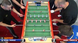 Download CDF - ELITE DOUBLES - Elimination : FINAL - part 5-5 Video