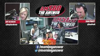 Download Chicago's Morning Answer - Chicago's Gay Pride Parade - June 21, 2017 Video
