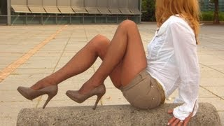 Download HighHeels Hotpants and me... Video