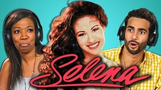 Download ADULTS REACT TO SELENA Video