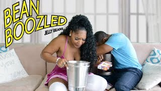 Download BEAN BOOZLED CHALLENGE   GROSS Jelly Belly Beans!! Video