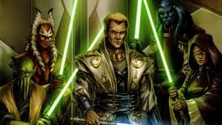Download Star Wars - Jedi Theme - The Light side of the Force Video