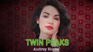 Download Twin Peaks • Audrey Horne Makeup Video