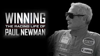 Download Winning: The Racing Life of Paul Newman - Official Trailer Video