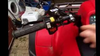 Download Honda TRX 500 FM review and guide to problems Video