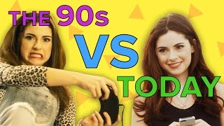 Download You In The 90s Vs. You Today Video