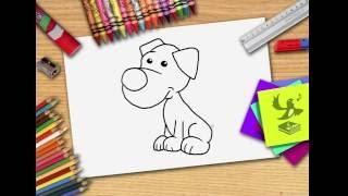 Kawaii Hund Zeichnen Schritt Fur Schritt Fur Anfanger Kinder Free