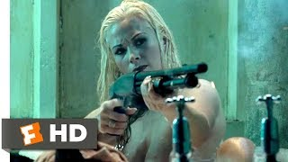 Download Doomsday (2008) - Terrorist Boat Raid Scene (1/10) | Movieclips Video