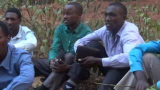 Download Ingabo zo mw' ijuru Video