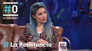 Download LA RESISTENCIA - La Kardashian de Orcera | #LaResistencia 13.03.2018 Video