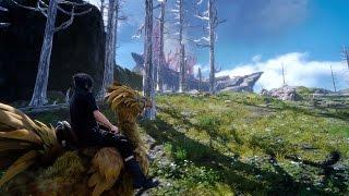 Download Final Fantasy 15 Прохождение На Русском #4 — ШИКАРНАЯ КРАСОТИЩА! Video
