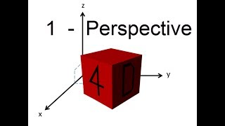 Download A Journey into the 4th Dimension - Perspective [Part 1] Video