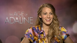 Download Blake Lively on The Age of Adaline and Ryan Reynolds Crying Video