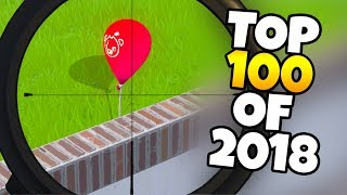 Download Top 100 Fortnite Fails & Wins of the Year Video