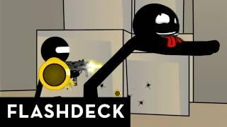 Download Counter-Strike - DE aztec HD Video