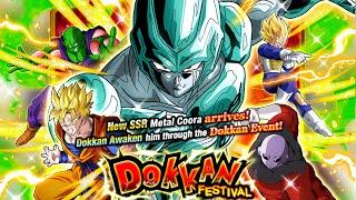 Download LADY LUCK WANTS ME BACK! Meta Cooler Dokkan Festival Summoning Event: Dragon Ball Z Dokkan Battle Video