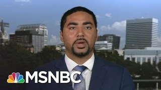 Download Autopsy Of Keith Scott's Death Revealed | MSNBC Video