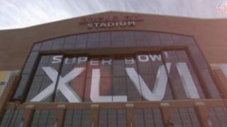 Download Super Bowl Behind the Scenes: How Much of the Big Game Is Made in America? | David Muir Video