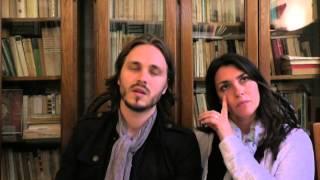 Download Jonathan&Elisainterviewed Video