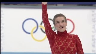 Download [HD] Katarina Witt - 1994 Lillehammer Olympic - Free Skating Video